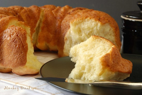 how to make homemade monkey bread from scratch