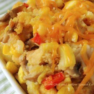 squash-cornbread-casserole