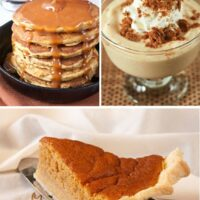 3 Things to Do With Less than 1/4 Cup Leftover Pumpkin