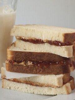 Sweet Milk White Bread