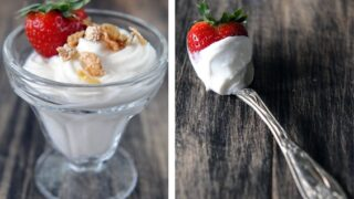How To Strain Yogurt the Easy Way