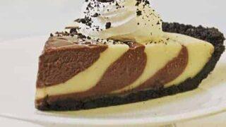 Zebra Cream Pie