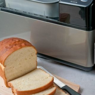 Bread Machine Secrets