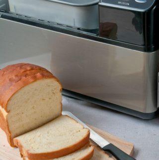 Bread Machine Secrets