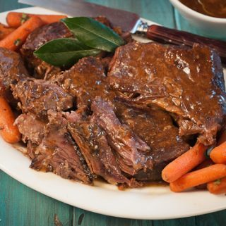Simple Pot Roast