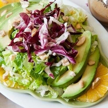 Sophisticate Your Salad With Radicchio