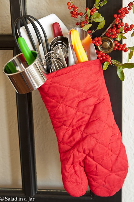 10 inexpensive stocking stuffers from a restaurant supply house. Black Bedroom Furniture Sets. Home Design Ideas