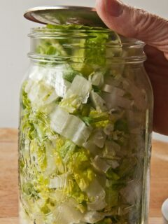 10 TIPS FOR GETTING LIDS TO SEAL ON A MASON JAR