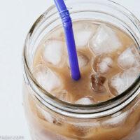 25 calorie latte