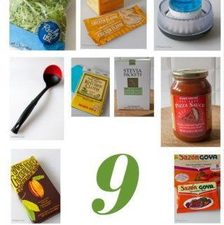 Kitchen Favorites of 2017