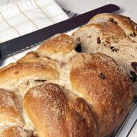 Healthy Banana Bread You Can Make in Your Bread Machine