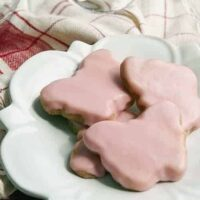 "Posts Related to ""Iced Shortbread Cookies for My Valentine:"""