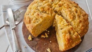 Sweet Jalapeño Cornbread: The Best Cornbread I've Ever Made