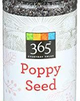 365 Everyday Value, Poppy Seed, 2.4 oz