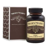 Nielsen-Massey Pure Vanilla Bean Paste, 4 Ounces