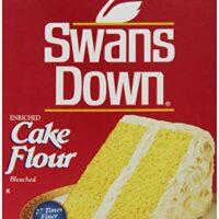 Swans Cake Flour, 32 oz