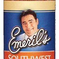 Emeril's Seasoning Blend, Southwest, 3.15 Ounce