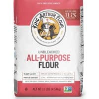 King Arthur Flour All-Purpose Flour, 10 Pound
