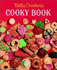 Betty Crocker's Cooky Book