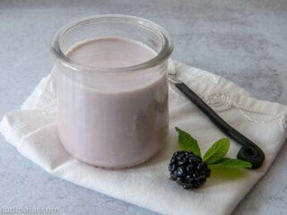 cold start yogurt