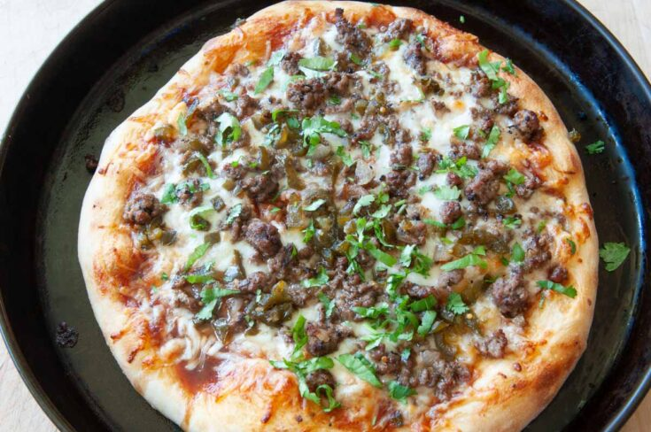 Best Bread Machine Pizza Dough Recipe